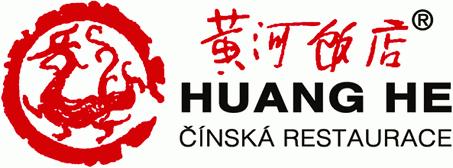 Čínská restaurace Huang He